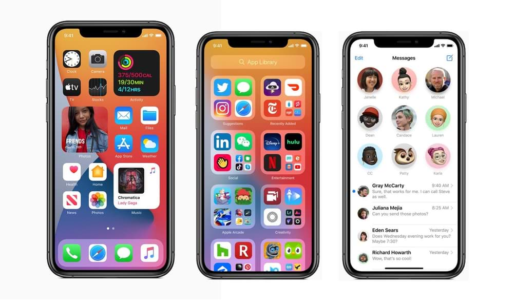 iOS 14 Users Complain that the iPhone is Hotter