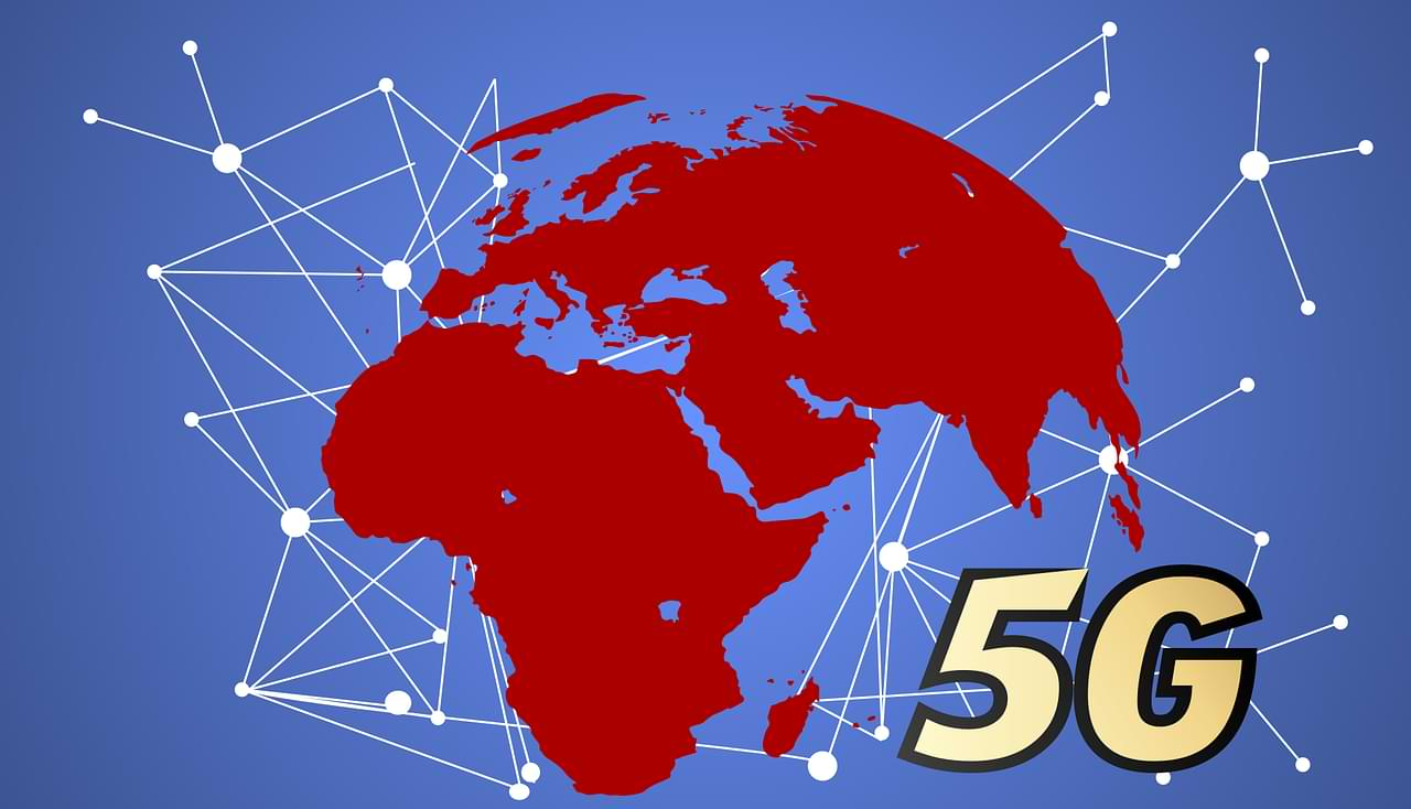 5G Smartphone Shipments in China Reach 100 Million Units This Year