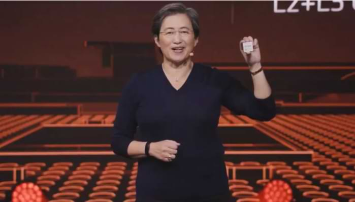 AMD Officially Announces Ryzen 5000 Series Processors with Zen 3 Architecture