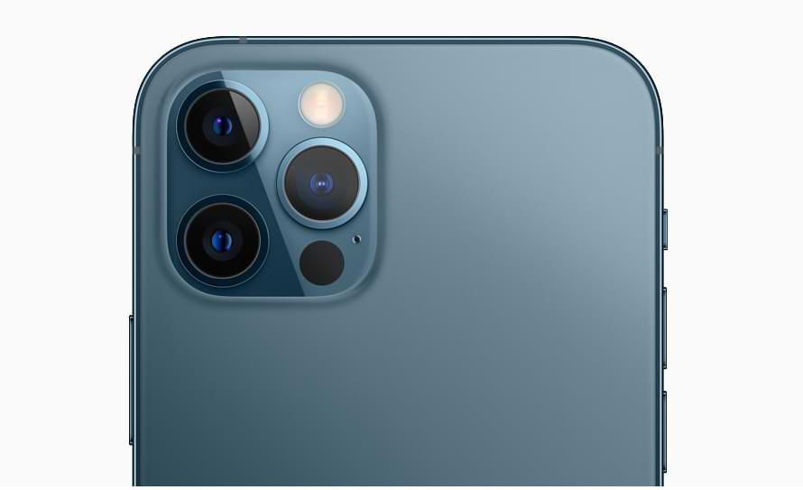 Apple Announces iPhone 12 Pro and 12 Pro Max