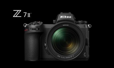 Equipped with a second memory slot, Nikon Releases Mirrorless Z6 II and Z7 II