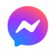Facebook Update Messenger Logo and Appearance, Adds New Features