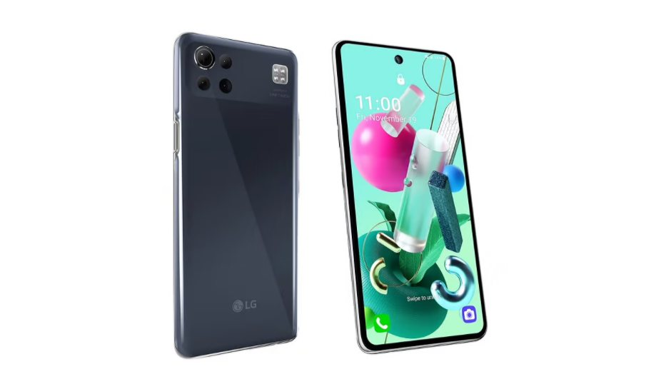 LG K92 5G, Cheap 5G Smartphone with Snapdragon 690