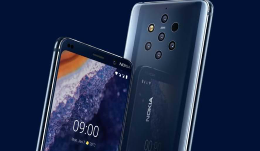 Nokia 10 listed in HMD Global documentation