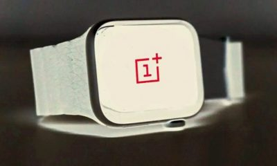 OnePlus Reportedly Delays Its First Smartwatch Launch