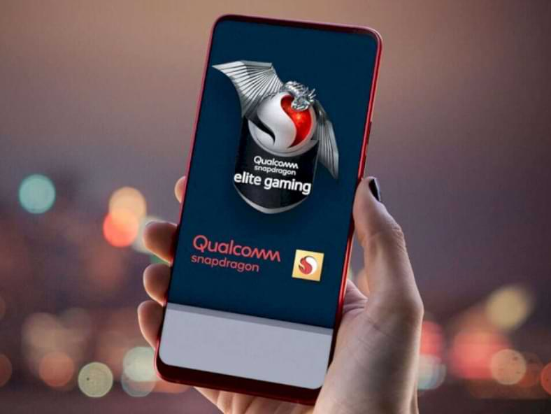 Qualcomm is producing its own gaming smartphone along with Asus