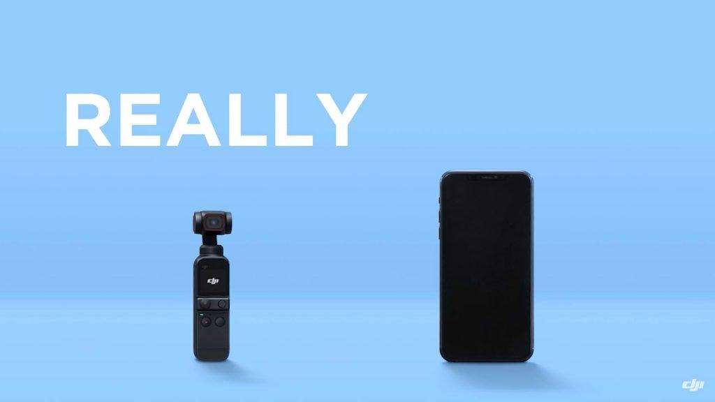 The new DJI Pocket 2 brings updated sensors, optics and audio