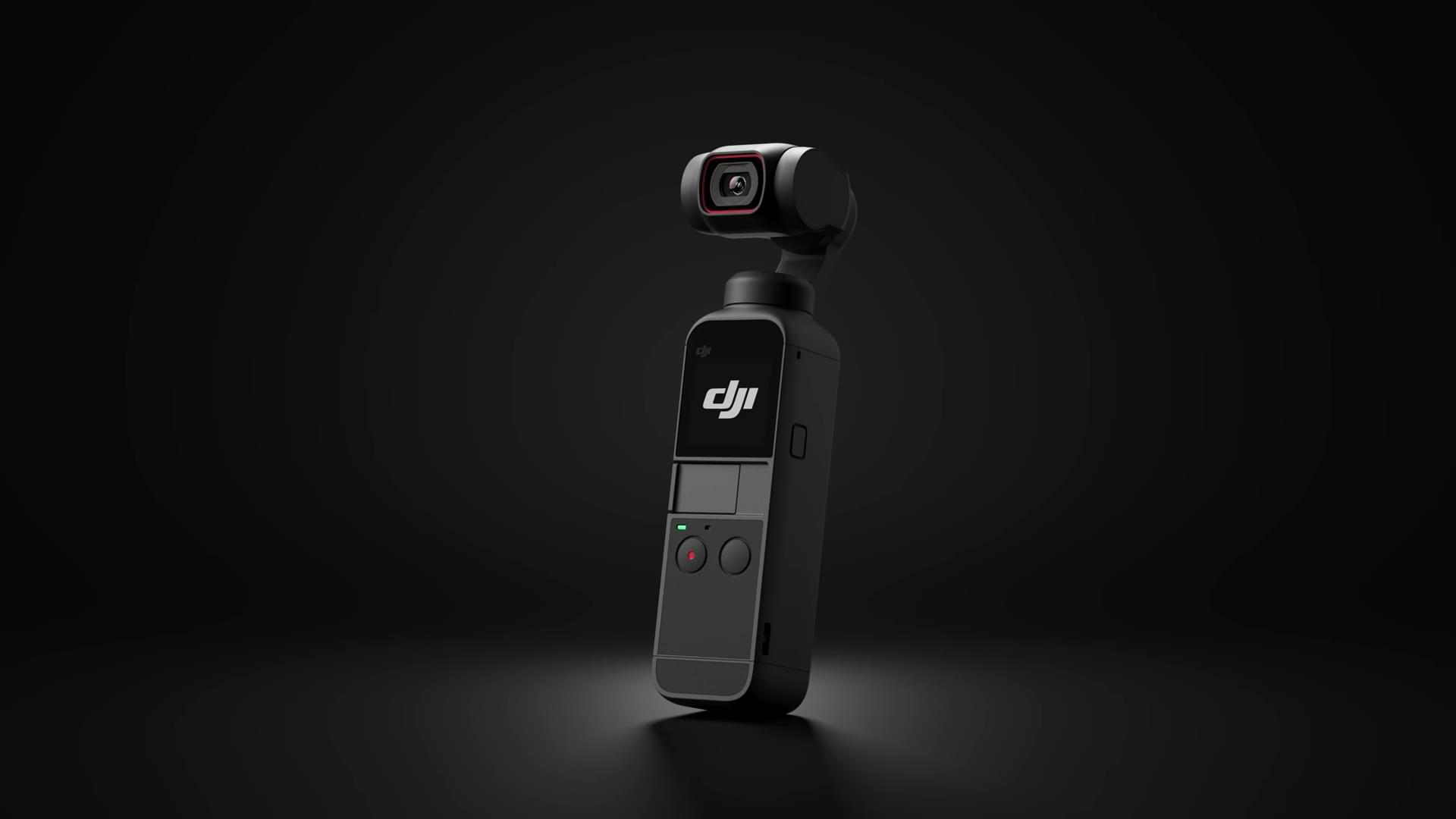 The new DJI Pocket 2 brings updated sensors, optics and audio