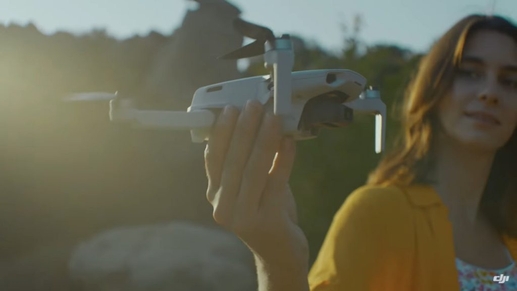 DJI Mini 2 Officially Comes As New Drone That Is Easy To Carry Anywhere
