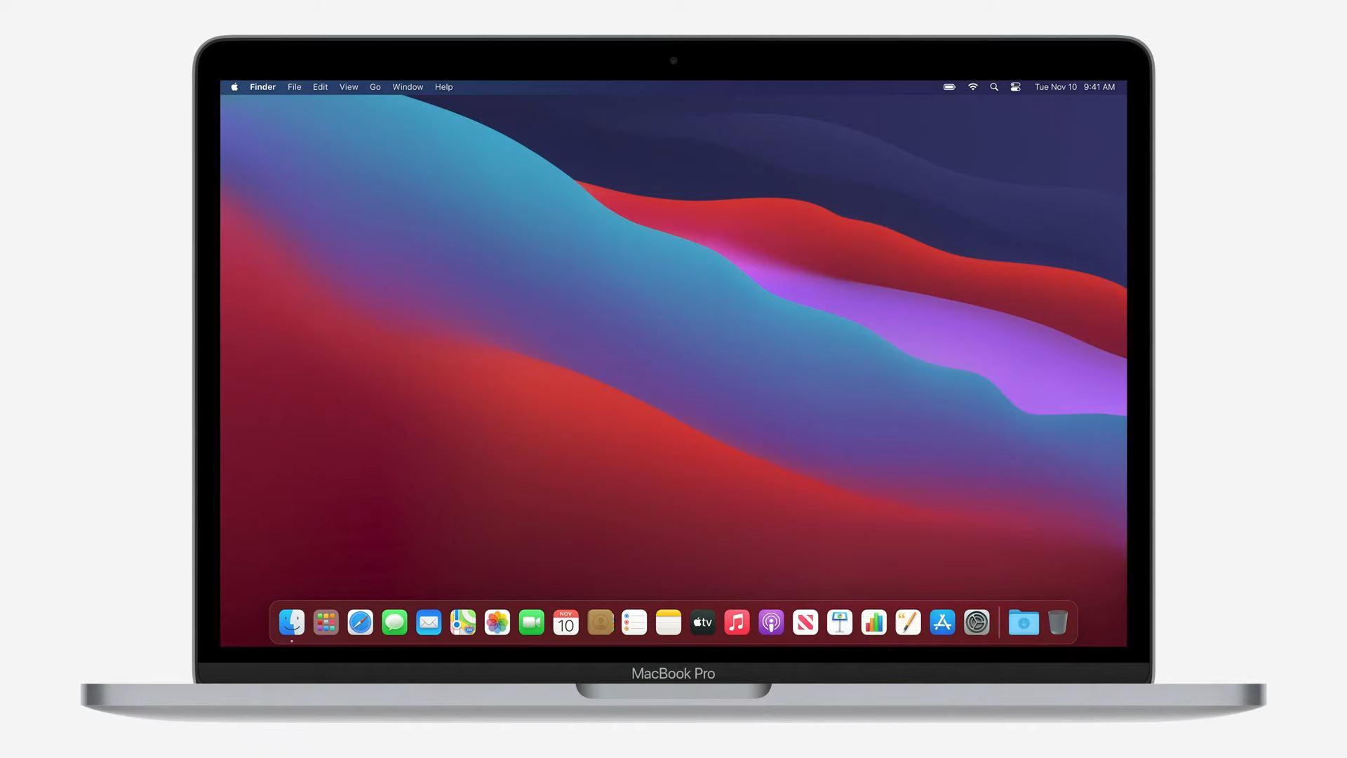 MacBook with Apple M1 Processor Can Still Run Windows 10 OS