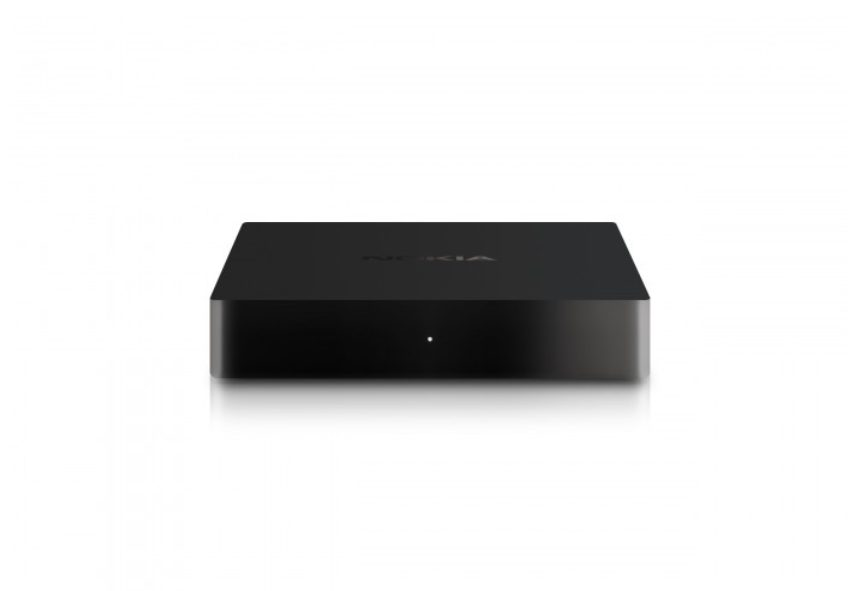 Nokia Streaming Box 8000 - 4K adapter with Android TV