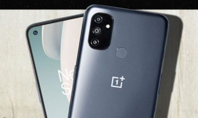 OnePlus Nord N10 5G and N100 with one Android update only