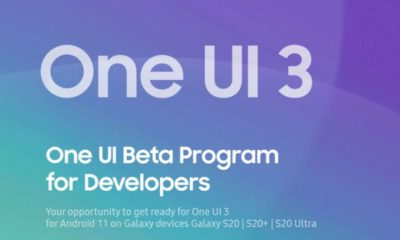 Rumor Samsung will launch One UI 3.0 based on Android 11 for 90 devices