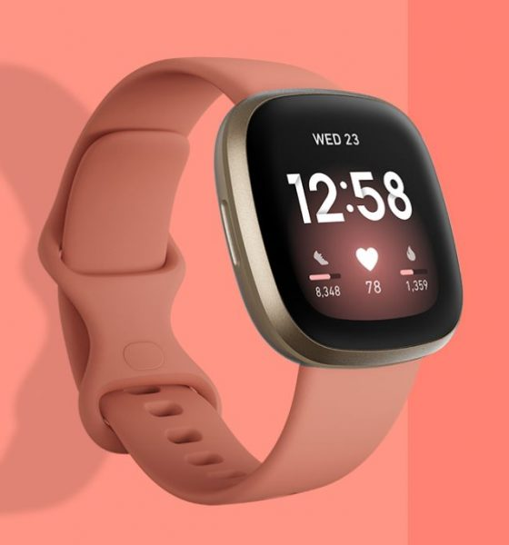 The Google Assistant hits the Sense and Versa 3 smartwatches. With Fitbit OS 5.1