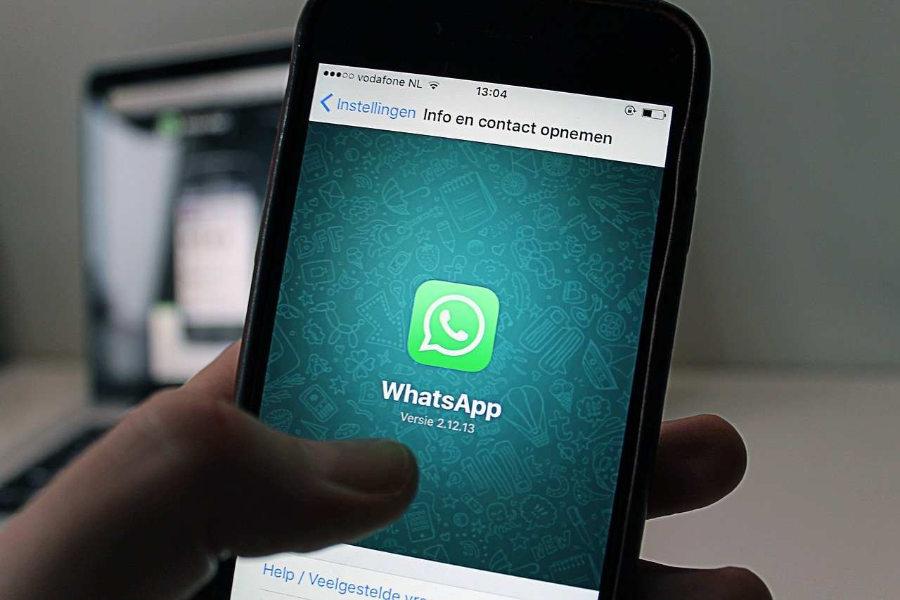 WhatsApp Presents Automatically Deleting Messages Feature