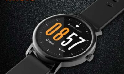Xiaomi is getting ready for the premiere of a new smartwatch under the Mibro brand