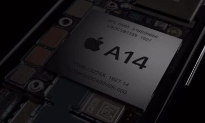 iPhone 14 will receive Apple A16 Bionic in 4 nm lithography