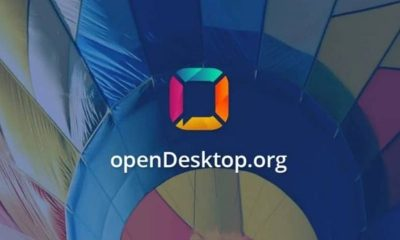 How to install OpenDesktop on Linux Ubuntu to customize my desktop