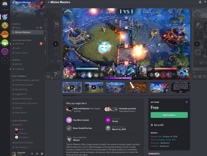 How to make Discord not start automatically in Windows