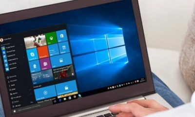 How to put or show the 'This Computer' icon on the Windows 10 desktop