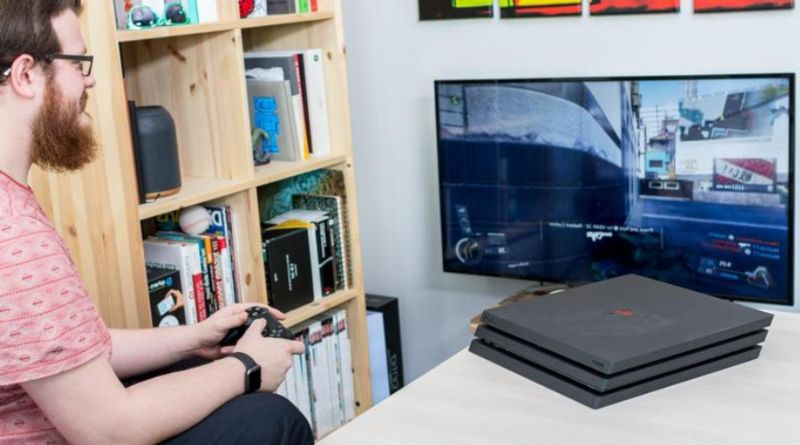 How to use a VPN on PS4