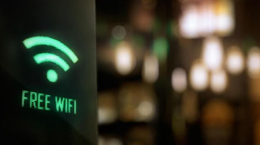 Security tips for public Wi-Fi networks
