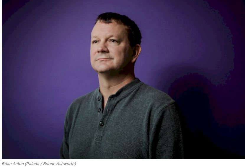 Brian Acton, WhatsApp Founder Who Is Now The Boss at Signal