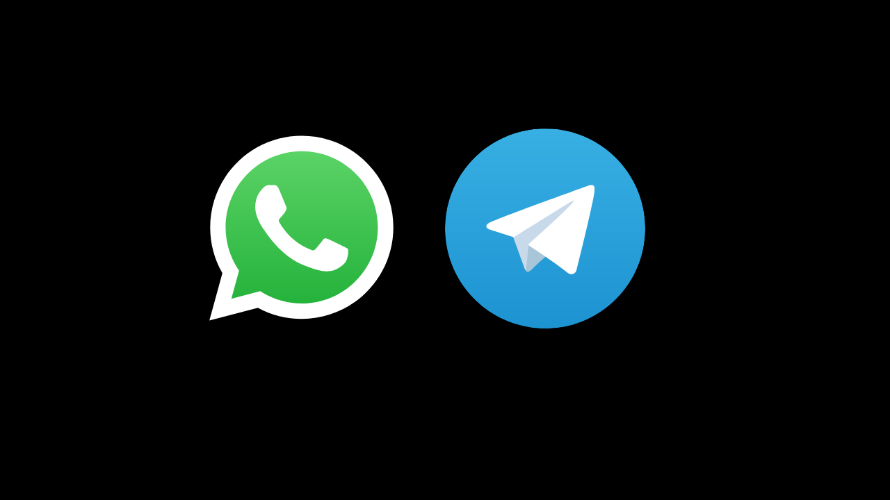 Here's how to easily move chats from WhatsApp to Telegram