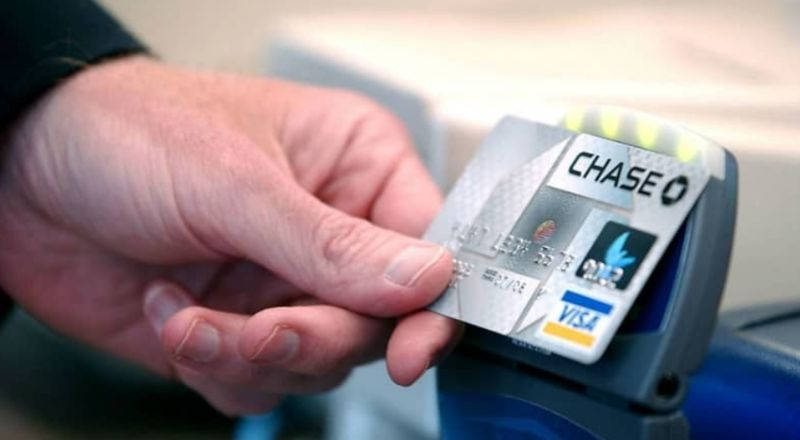 How to Apply and Apply for a Chase Bank Credit Card - Quick and Easy
