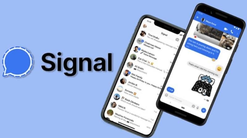 How to use Signal Private Messenger What does this App do?