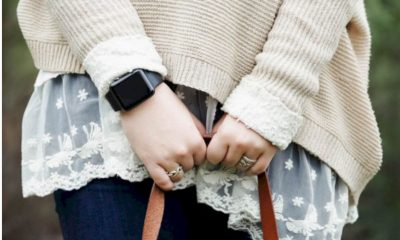 Thanks to the Apple Watch, Police Managed to Find a Woman Who was Kidnapped