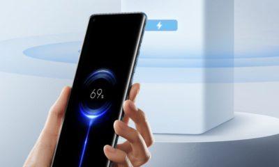 Xiaomi Introduces Mi Air Charge Technology, Can Cas Smartphone Via Air