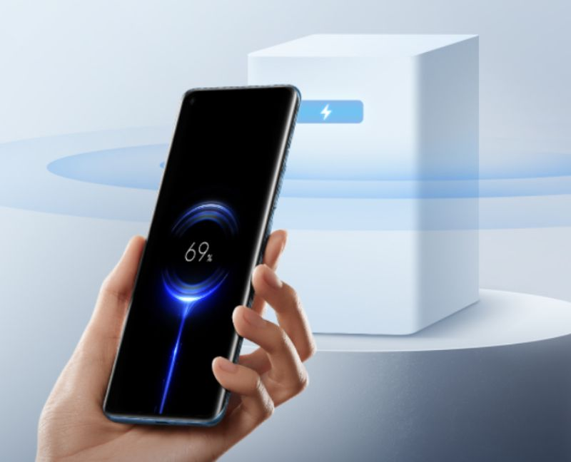 Xiaomi Introduces Mi Air Charge Technology, Can Cas Smartphone Via Air