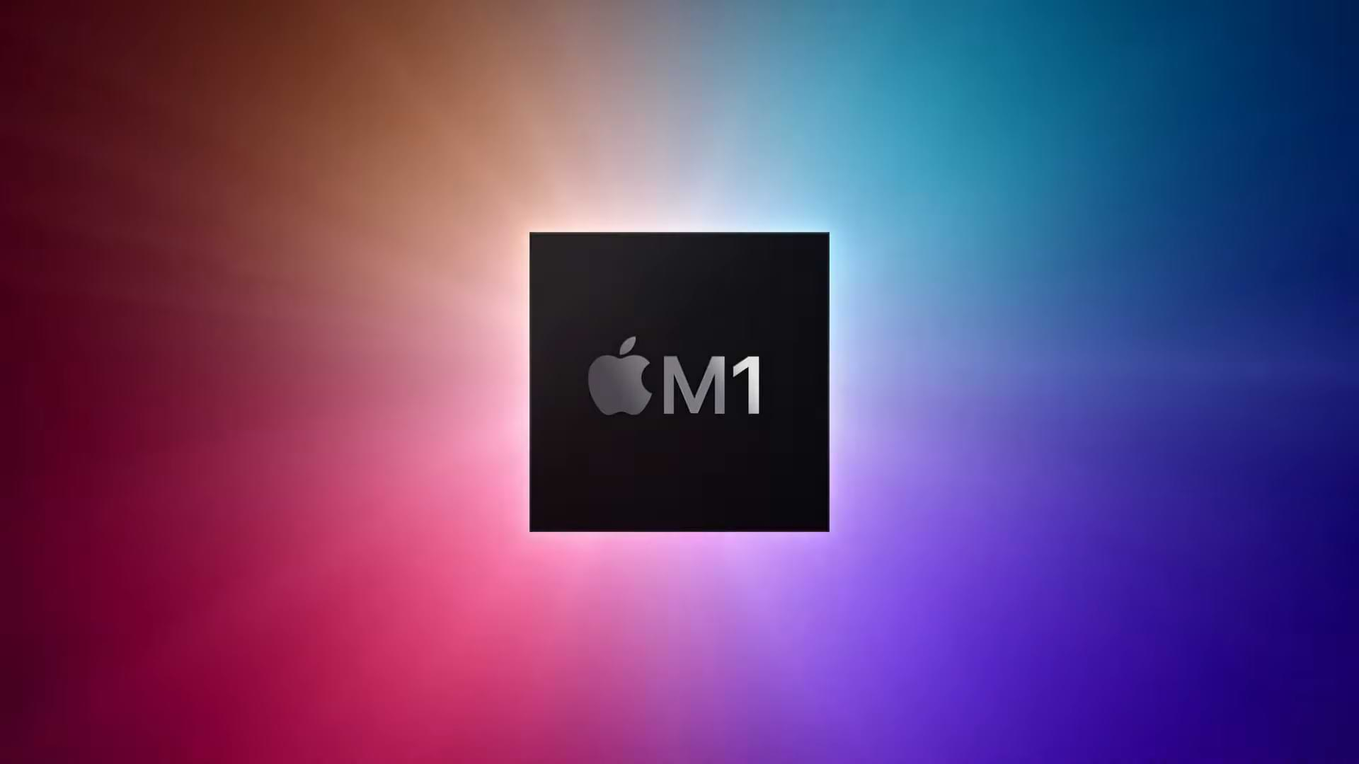 A Mysterious Malware Found on Mac Devices with Apple M1 Chipset
