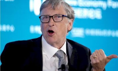 Bill Gates wants to use nuclear power in the future, what do you think