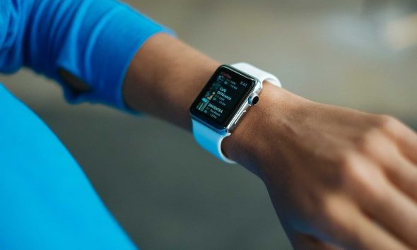 Cool! Apple Watch Develops Technology To Detect Early Heart Failure