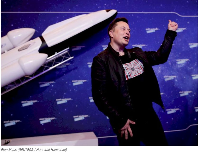 Really sophisticated, Elon Musk immediately planted chips in the human brain, trying to create telepathy