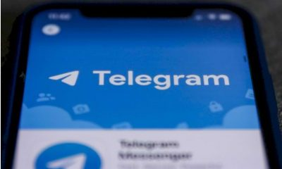 Telegram Success Becomes the Most Downloaded Application in January 2021