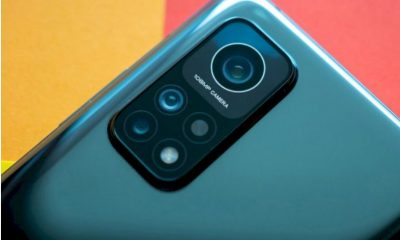 There will be many Redmi smartphones with 108MP cameras released this year