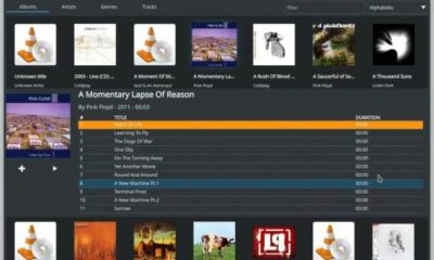 VLC 4.0 Coming This Year, Bringing New UI Looks and Adding Features