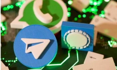 WhatsApp 'Legowo' Telegram and Signal is growing rapidly because of its privacy policy