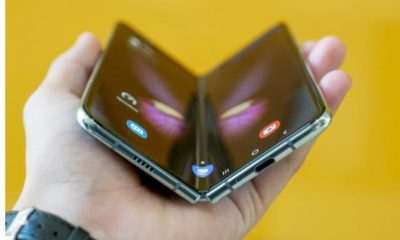 Samsung reportedly wants to make a 2-sided foldable smartphone, to be released this year
