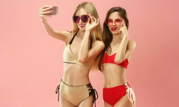 What is the best app to edit and slim my body in photos - Perfect me