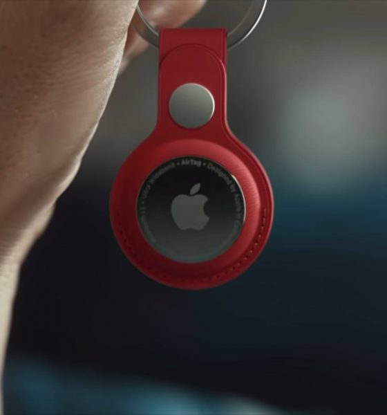 Apple Exhibits New Product Tracker for $29 Coin-Sized Item Tracker