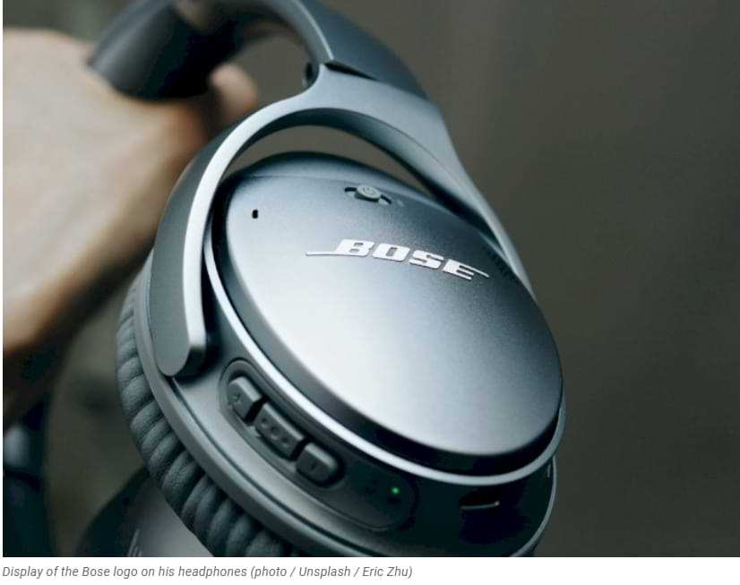 Bose Becomes a Ransomware Victim, Leaked Employee Data and Financials