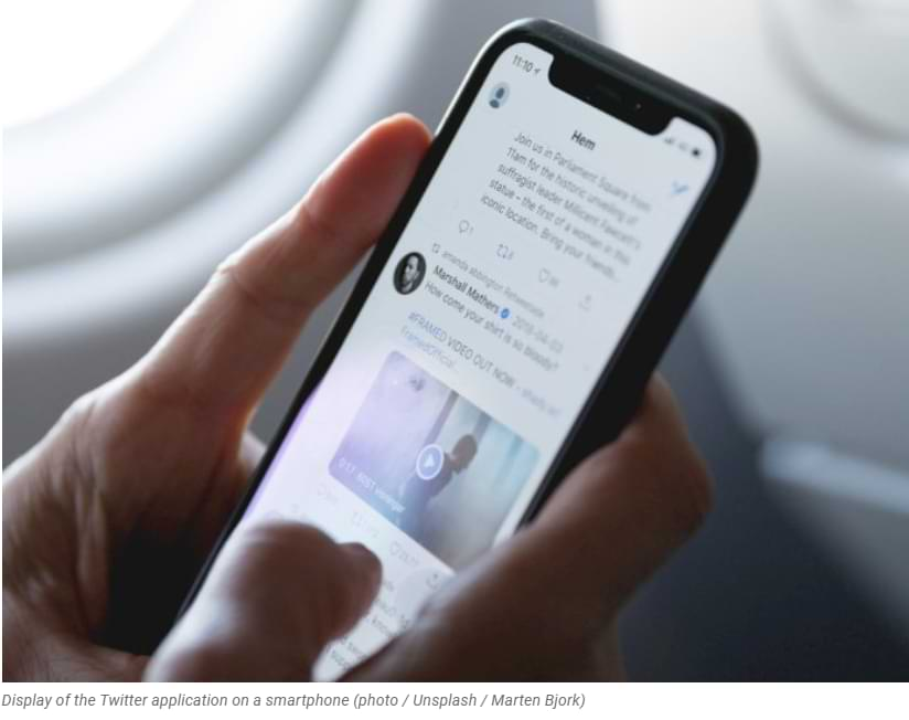 Twitter prepares tweet 'reaction' besides likes, so it's similar to Facebook