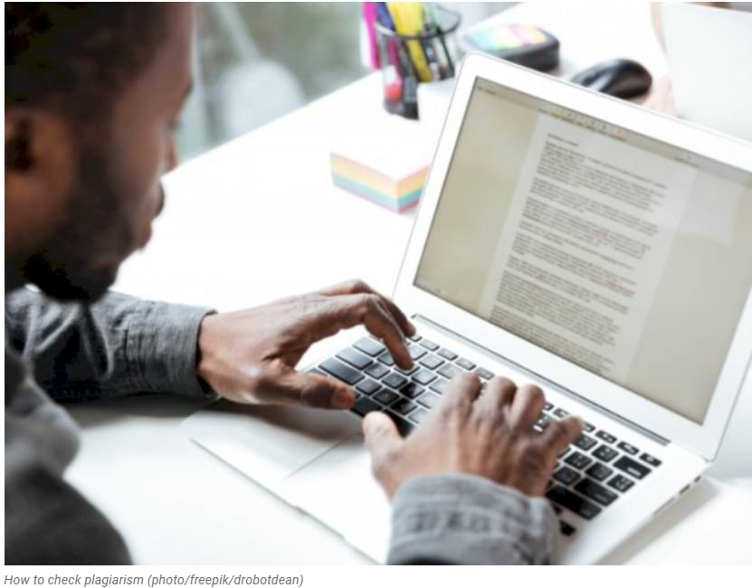 5 Ways to Check Plagiarism Online, Free and Accurate