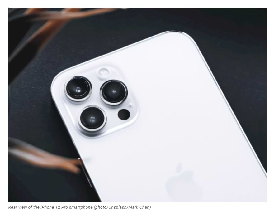 All Models of the Latest iPhone 13 Series Will Have LiDAR Sensors