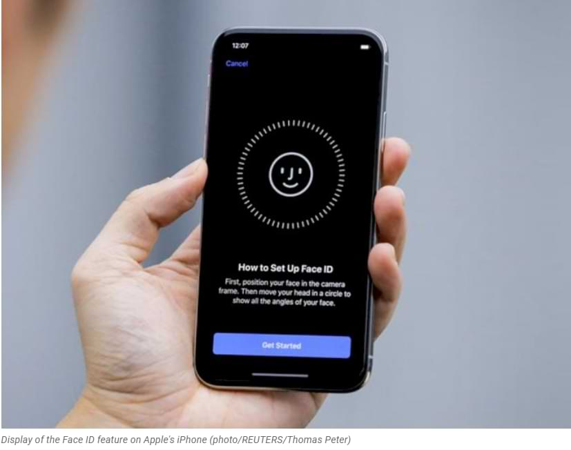 Apple Wants to 'Eliminate' Passwords Using Face ID and Touch ID