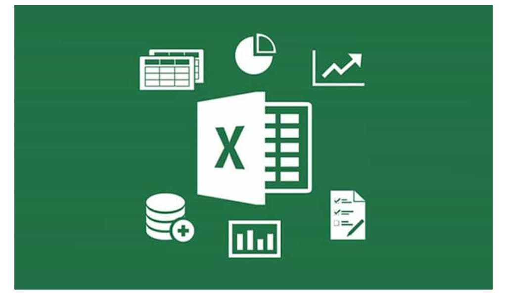 How to make graphs in Excel with various data easily